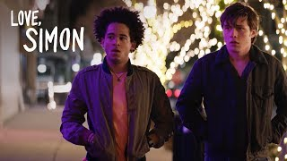 """Love, Simon 