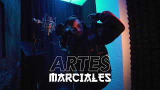 @Nerso & Verse X Errecé - Artes Marciales (Videoclip Oficial)