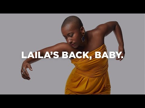 Laila's Back, Baby. After fully committing herself to being a professional dancer, Laila found herself in demanding rehearsal and performance schedules. Luckily, her instructors and fellow dancers recommended The Joint Chiropractic to help keep her body nimble and moving.