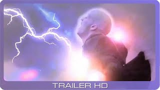 Powder ≣ 1995 ≣ Trailer HD