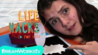 Easy Prank Hacks I LIFE HACKS FOR KIDS