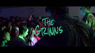 The Grinns [LIVE] Love is Not an Enterprise \\ GH5 Anamorphic \\ 23 Mar 2018