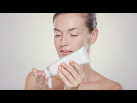 Reveal SOFT, CLEAN, GLOWING skin with ExfoliKate Cleanser by Kate Somerville