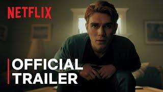 Riverdale Season 5 Netflix Web Series Video HD