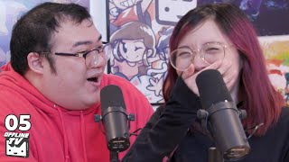 NEW YEARS RESOLUTIONS FOR 2020 l OfflineTV Podcast #5
