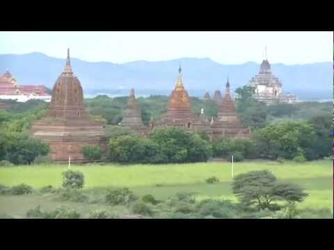 Highlights of Myanmar/Burma: Yangon, Bagan, Chin, Mandalay