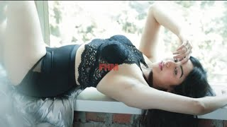 Adah Sharma Latest Photoshoot- Behind the Scenes..