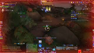 World Of Warcraft Jorundall Island Expedition | Scorrerie sulle Isole Jorundall