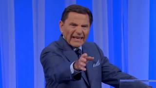 Kenneth Copeland calls for end of Protestant Reformation (2017)