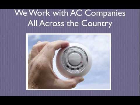 HVAC Contractors - Get Found Online!