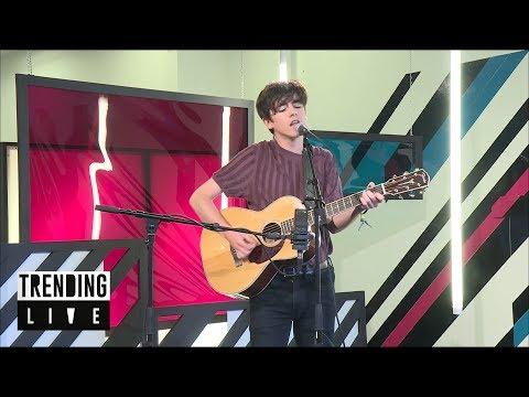 Declan McKenna - Humongous | Trending Live