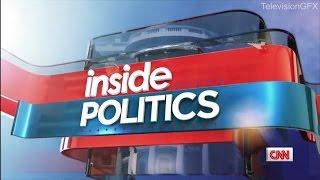 CNN Inside Politics Open 2014