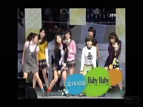 SNSD Yuri [Funny Mistake In Dance XD].mp4