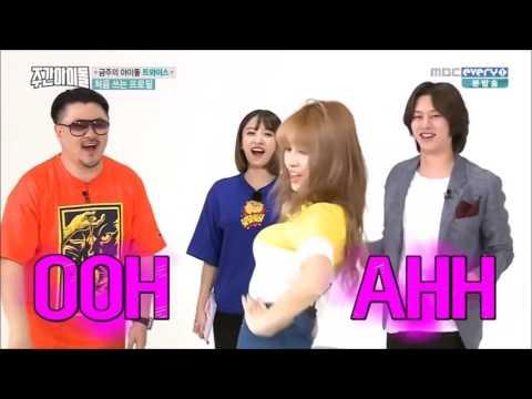 TWICE(트와이스)- Momo(모모) Cute/Funny Moments