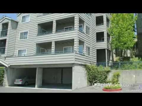 Hillcrest Apartments For Rent in Hayward, CA - YouTube