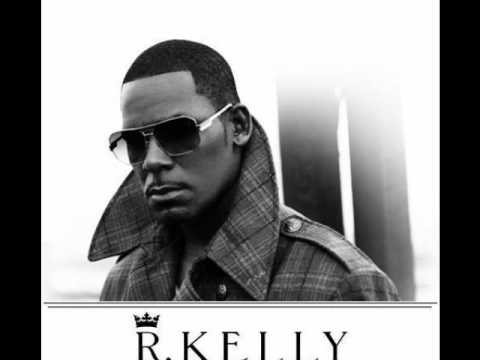 R.kelly - Be With You