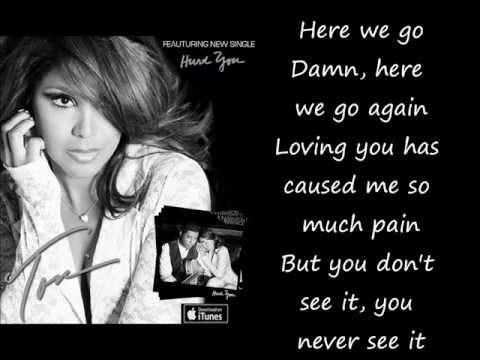 Toni Braxton, Babyface - Hurt You lyrics