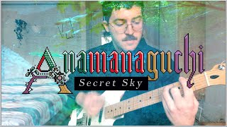 Anamanaguchi - Secret Sky BAND SET (4K)