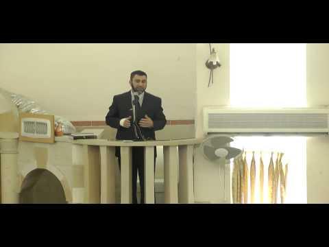لا مرحبا بزيارة البابا في ظل الإحتلال – الشيخ حسام أبوليل