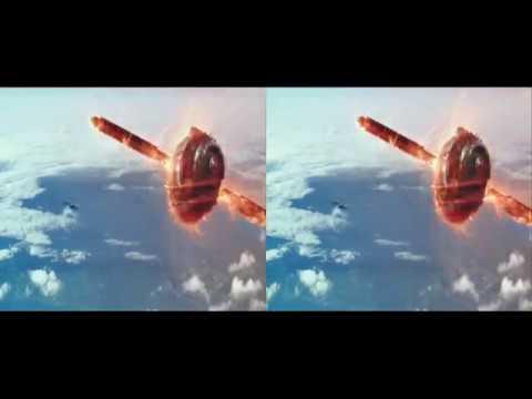 Три икса: Мировое господство. Русский трейлер (I) 3D 2K