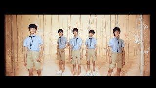 颱風少年團 TYT -  少年郎 The Youth (官方 Official MV)