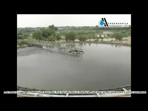 VMC - Sewage Treatment Plant - Consultancy services - Vadodara