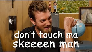 rhett being an angry boi for 5 minutes straight