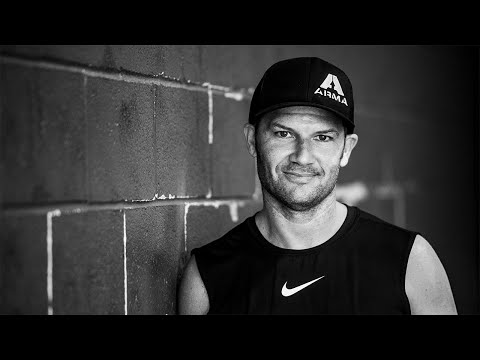 ARMA Sport - Chad Reed Discusses Family, Racing, Fitness, and the Future