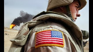 Here's why the American flag is reversed on military uniforms