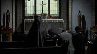 Trouble with Angels-Sister Lugori dies