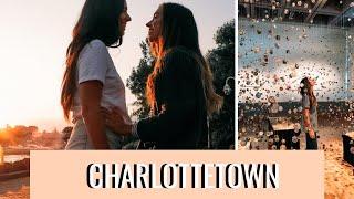 Romantic Weekend Getaway | Charlottetown Travel Vlog | Allie & Sam