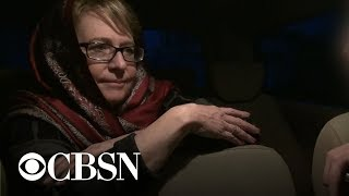 CBS News' Elizabeth Palmer reflects on reporting on the Syrian civil war