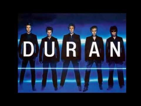 Duran Duran - White Lines(Blizzard Mix)