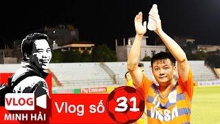 Vlog Minh Hải | Đây là nguyên nhân khiến Văn Quyến treo giày