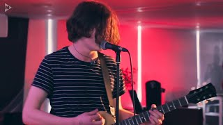 King Nun - Hung Around (Live at PRS Presents)