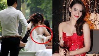 Sau sự cố lộ toàn bộ ngực lúc thay đồ, người mẫu Trang Nhung giờ ra sao - Tin Tức Sao Việt