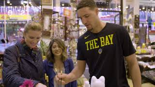 Chinatown Klay, Presented by Bay Area BMW