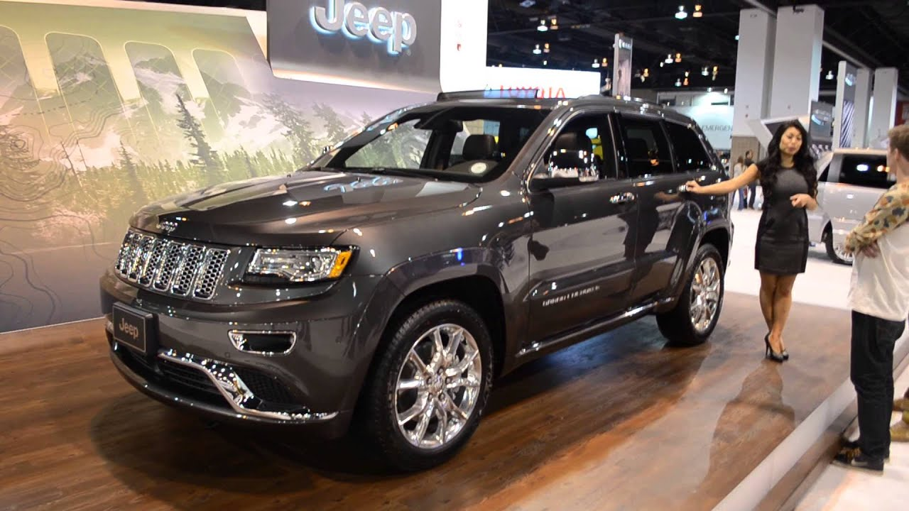 2013 jeep grand cherokee spokes model unlimited edition 30 mpg youtube. Black Bedroom Furniture Sets. Home Design Ideas