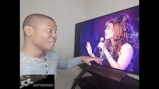 "Mariah Carey - ""Silent Night"" (REACTION)"