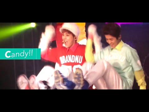 [LIVE] EXO「Candy(캔디)」Special Edit. from SMTOWN WEEK