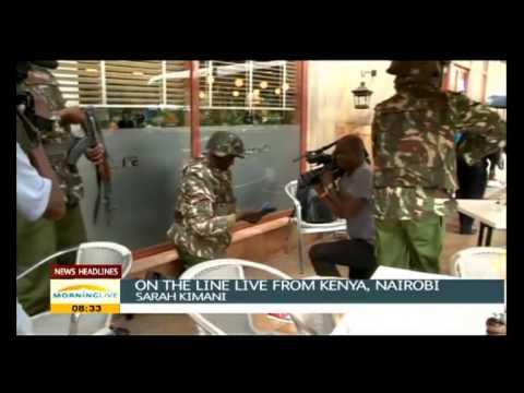 President Uhuru Kenyatta lost nephew at Westgate shooting