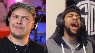 MEGA FORTNITE RAGE! *Twitch Edition* - Reaction