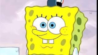 Tom Kenny, Rodger Bumpass, and Grey DeLisle