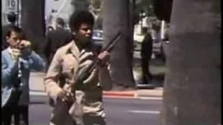 Malcolm X & The Black Power Movement