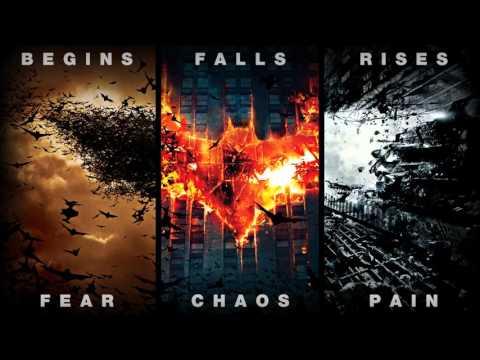 The Dark Knight Trilogy Ultimate Cut