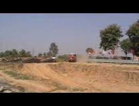 The Ozone Park, Sector-86, Faridabad - Construction Update