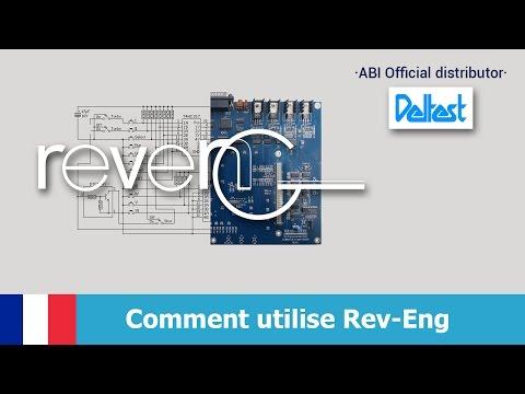Comment utilise Rev-Eng – Partie (2/2)