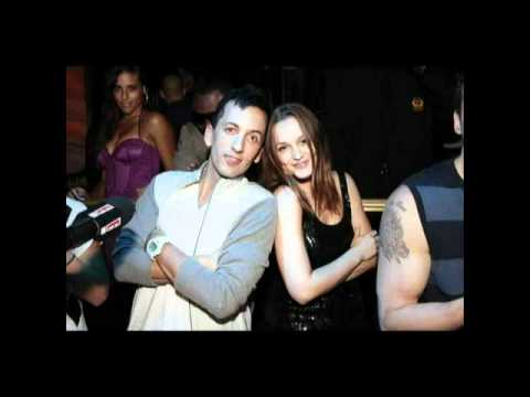 Clinton Sparks & Leighton Meester - Front Cut