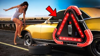 15 BEST CAR ACCESSORIES FROM AMAZON & ALIEXPRESS | AMAZING GADGETS FOR YOUR CAR