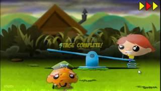 Chú Khỉ Buồn 8: Siêu Tốc 2 - Monkey GO Happy 8 Marathon 2